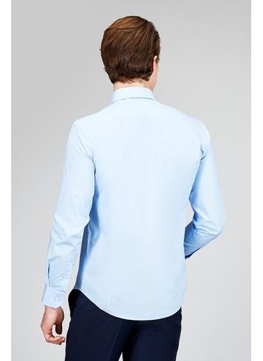 Avva Gömlek Mavi